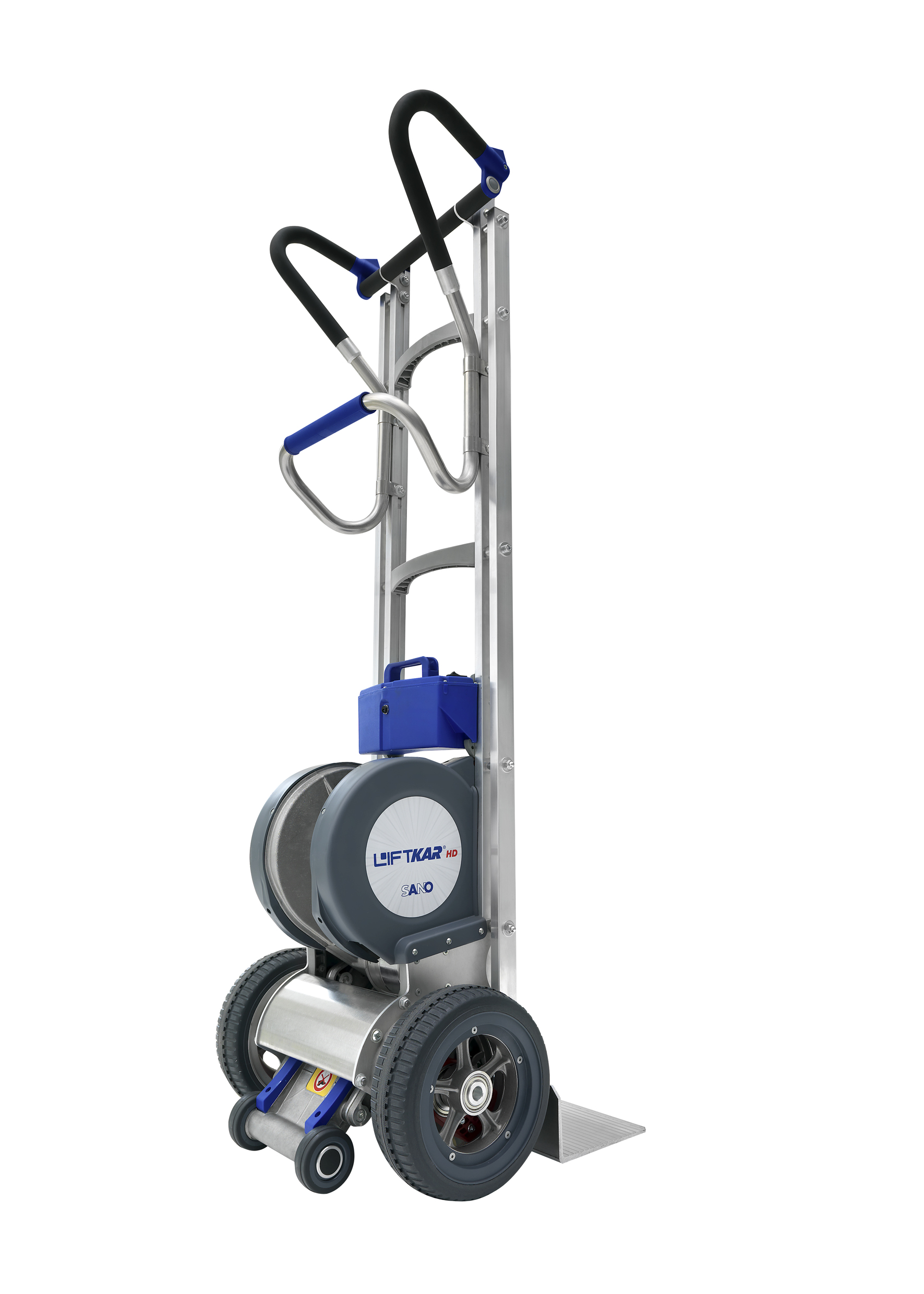 Sal Hd Stairclimber Hercules Complete Lifting Solutions