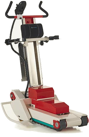 Domino Slim Stairclimber Hercules Complete Lifting Solutions